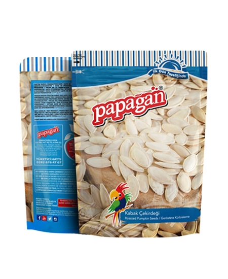 Picture of Papağan Pumpkin Seeds 130 g