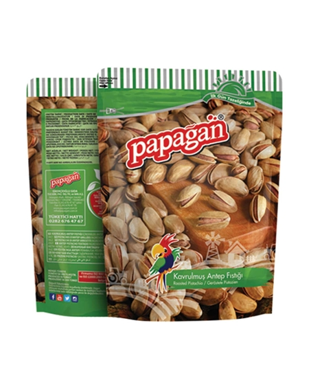 Picture of Papağan Roasted Pistachio 80 g