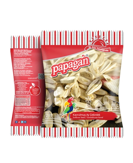 Picture of Papağan Sunflower Seeds 50 g 3TL Package