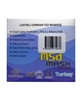 Picture of 3 Layer Wire MSD Surgical Mask 50-Pack Blue