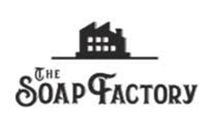 Markalar İçin Resim THE SOAP FACTORY